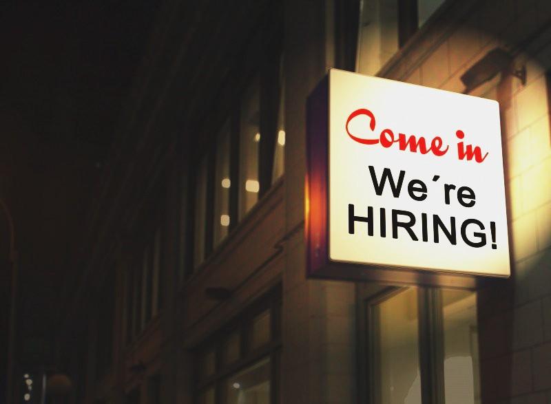 Wynagrodzenia rekrutacja