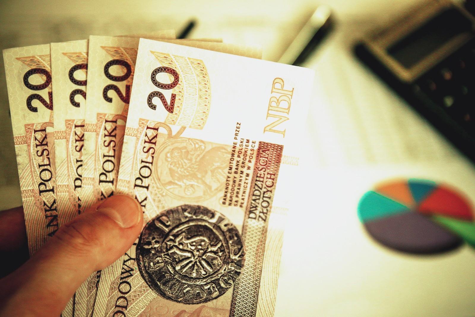 Wynagrodzenie w Polsce