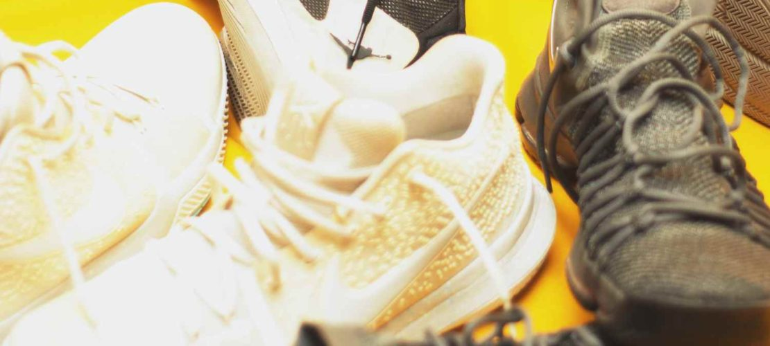 wyrwać z butów